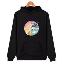 bts pink Floyd hoodies for men 2017 winter Men's hoodie and sweatshirts printed hoodies for boy  male clothings plus size 4xl