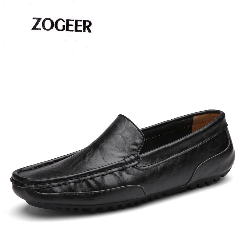 Handmade Mens Shoes Casual 2016 Fashion Men Shoes Genuine Leather Men Loafers Moccasins Slip On Men's Flats Male Driving Shoes pl us size 38 47 handmade genuine leather mens shoes casual men loafers fashion breathable driving shoes slip on moccasins