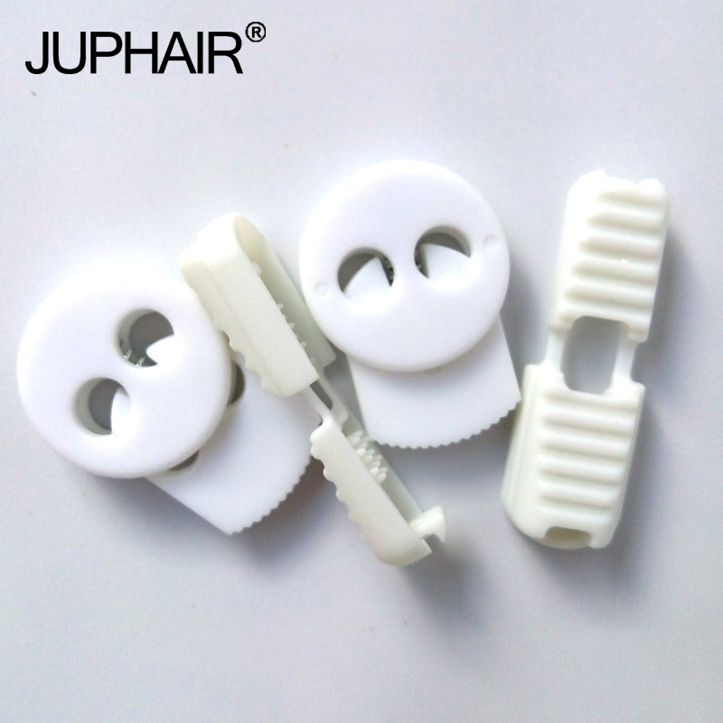 JUP1-10 Sets White Magnetic Elastic Shoes Buckles Decorative Buckles Child Adult Closures No-tie Shoelaces Never Tie Laces Again child lee jack reacher never go back film tie in child lee