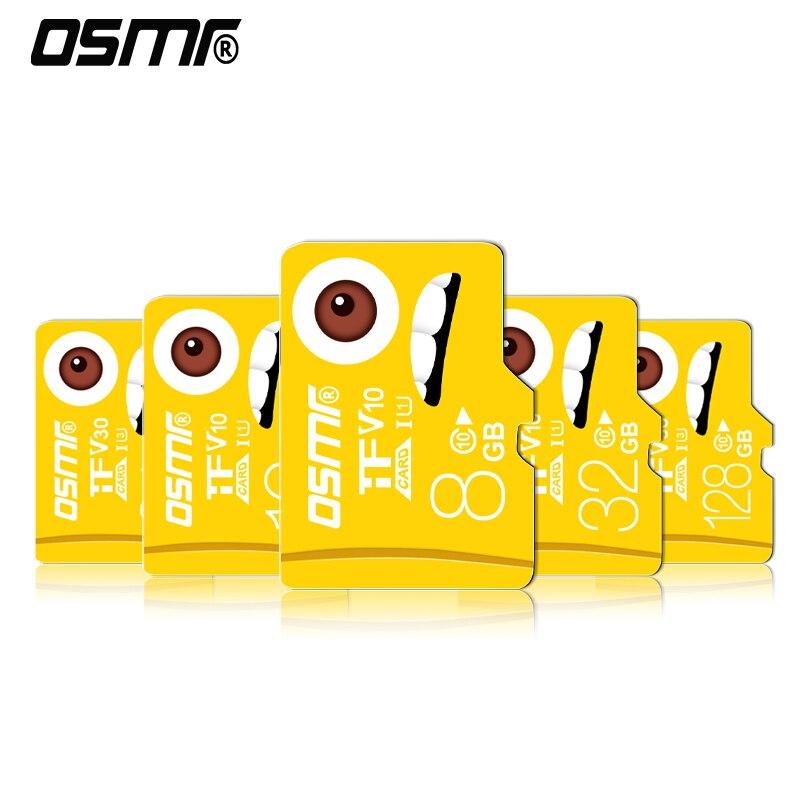 R0L FLash Memory Card 32gb 512GB Micro Card 16GB 256G Card Micro SD 128GB Class10 Tf Card FOR Smart Phone Mini Micro Sd 64GB 8gb