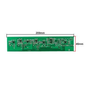 Image 5 - Ghxamp Subwoofer Bass Versterker Voorversterker Board met verstelbare frequentie Verstelbare Fase DC + 12 V Overbelasting Indicatie 1 pc