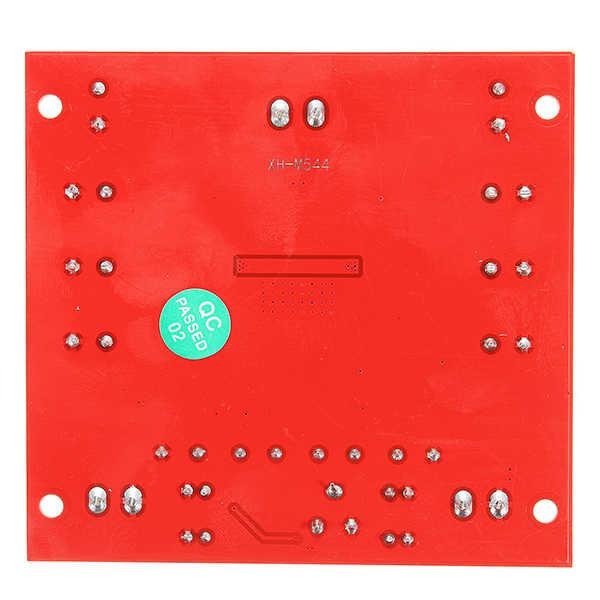 LEORY XH-M544 DC 12 В 24 В 150 Вт TPA3116DA TPA3116 D2 моно канальный цифровой Мощность аудио усилитель Amp Board