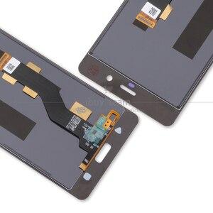 "Image 3 - Original Screen For Nokia 8 LCD Display Touch Screen Panel 5.3"" For Nokia8 LCD Digitizer Assembly Replacement Spare Repair Parts"
