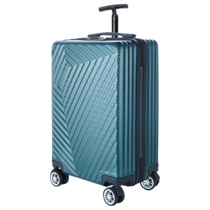 Чехол для тележки с одним стержнем, устойчивый к царапинам и давлению багаж, бесшумный Универсальный чемодан с колесами, 20 Boarding bo