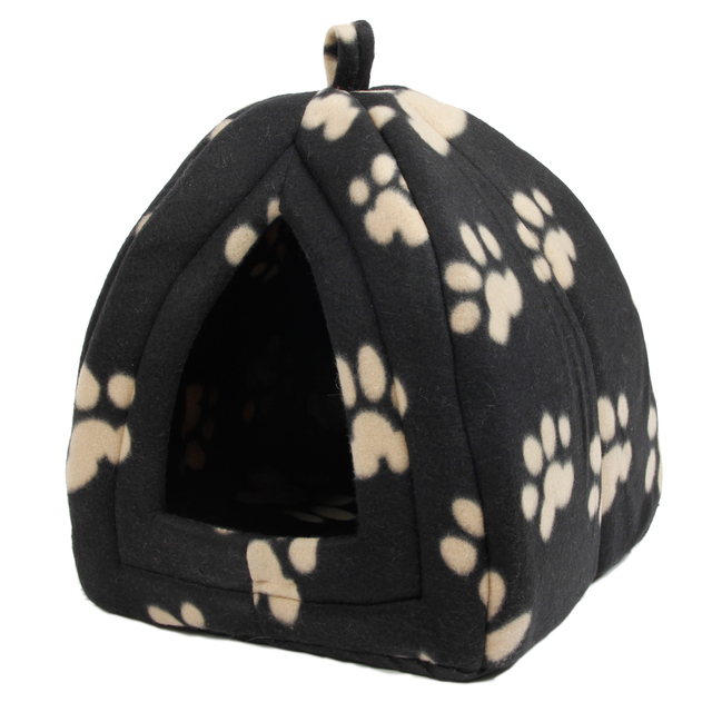 Dog Bed House 10