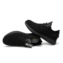 Прямая поставка; безопасная Мужская обувь со стальным носком; Легкие Нескользящие рабочие кроссовки унисекс; дышащая износостойкая обувь для мужчин и женщин