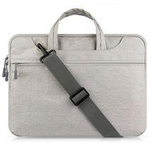 Feutre de laine 11 13 15 17 Pouce ordinateur portable sac manches pour macbook Air 11.6 Pro13.3 serviette mode loisirs Sac À Main sac en gros