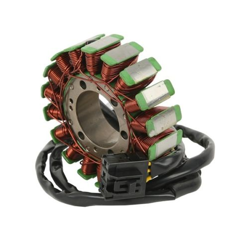 Двигатель статор Катушка генератор Honda CBR1100XX ЦБ РФ 1100XX 1999-2003 00 01 02