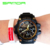 Relógios digitais Do Esporte Militar Relógios Homens relógio Automático à prova d' água Relógio de Forma relógio militar do exército relógio de pulso de qualidade superior