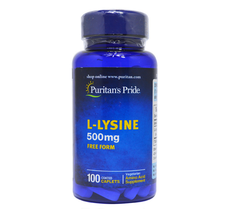 USA L-Lysine 500 mg-100 Capsules free shipping dong quai 530 mg traditional herb for women 100 capsules free shipping