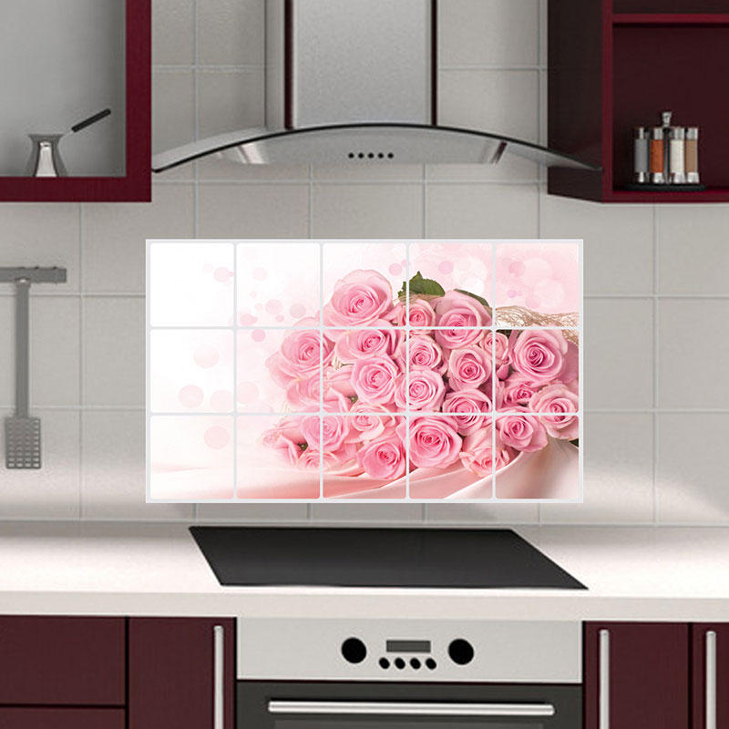 Pink Kitchen Decor compare prices on pink kitchen decor- online shopping/buy low
