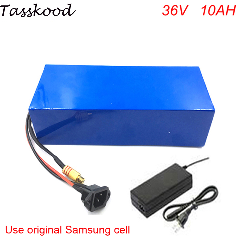 Ebike electric 500w 36v battery, 36V 10Ah for 36v Bafang/ 8fun 500w /350w mid/center drive motor For Samsung cell  Ebike electric 500w 36v battery, 36V 10Ah for 36v Bafang/ 8fun 500w /350w mid/center drive motor For Samsung cell