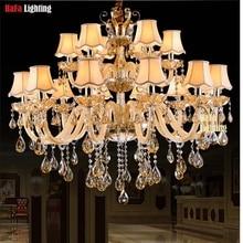 Modern chandelier pha lê Ánh Sáng Đèn Chùm pha lê Phòng Chiếu Sáng cổ điển chandelier crystal light Ánh Sáng đèn chùm phòng ngủ