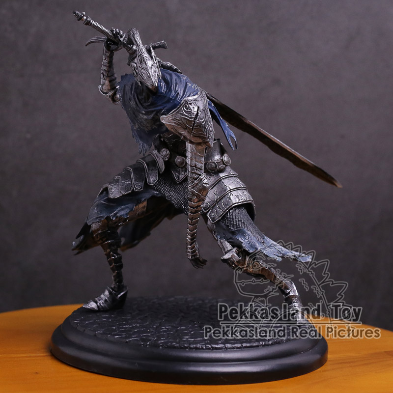 Image 2 - Dark Souls Faraam Knight / Artorias The Abysswalker PVC Figure Collectible Model Toy 2 Styles-in Action & Toy Figures from Toys & Hobbies