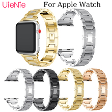 For Apple Watch 40mm 44mm 38mm 42mm Frontier/classic smart watch replacement band for Apple Watch series 4 3 2 1 iWatch bracelet 42mm 38mm for apple watch s3 series 3