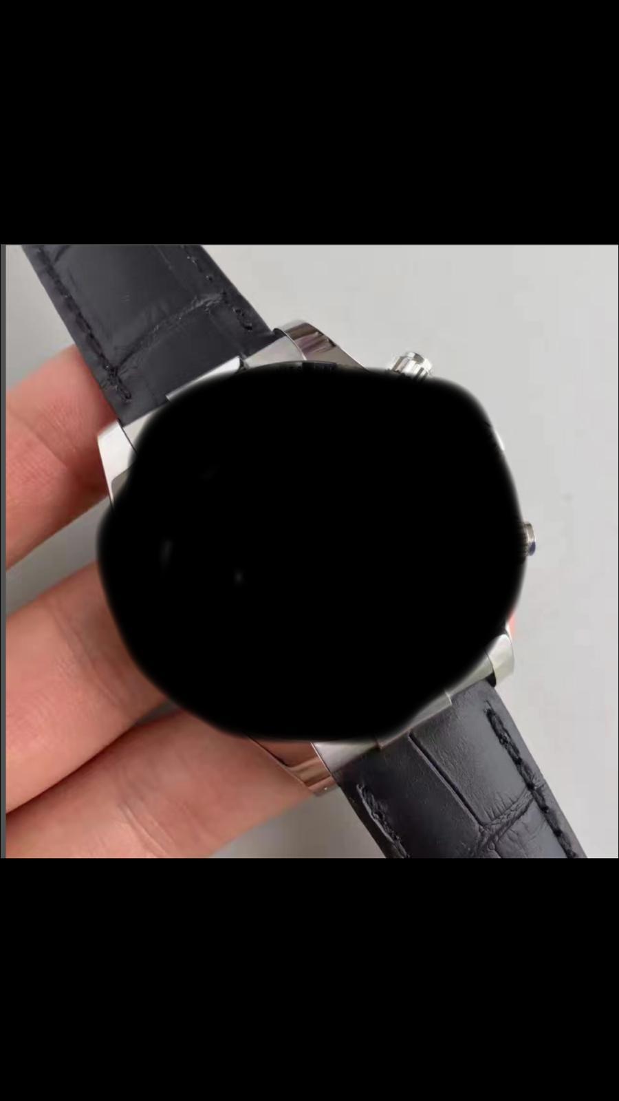 Bracelet en cuir noir avec fermoir bracelet de montre otan 20mm bracelet de montre hommes en argent boucle ardillon bracelet de montreBracelet en cuir noir avec fermoir bracelet de montre otan 20mm bracelet de montre hommes en argent boucle ardillon bracelet de montre