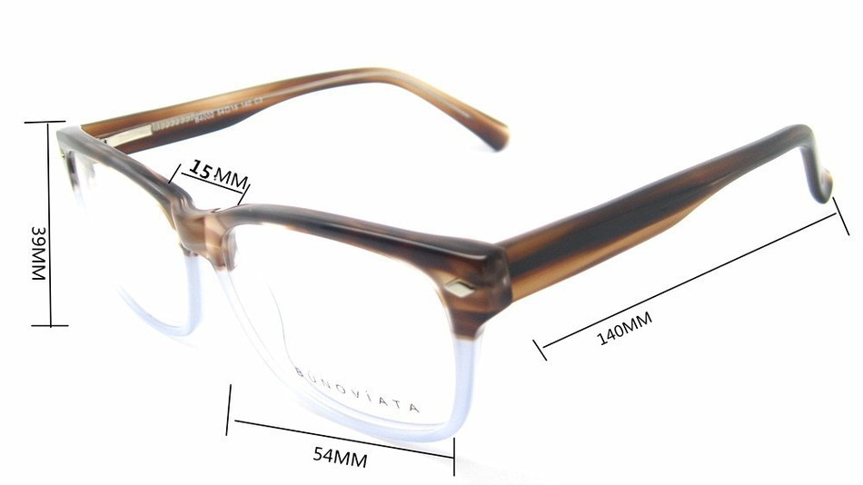 44c43009fa7 New Arrival 100% Guaranteed high quality acetate Optical frame hot selling Eyeglasses  frame with CE FDA B4002