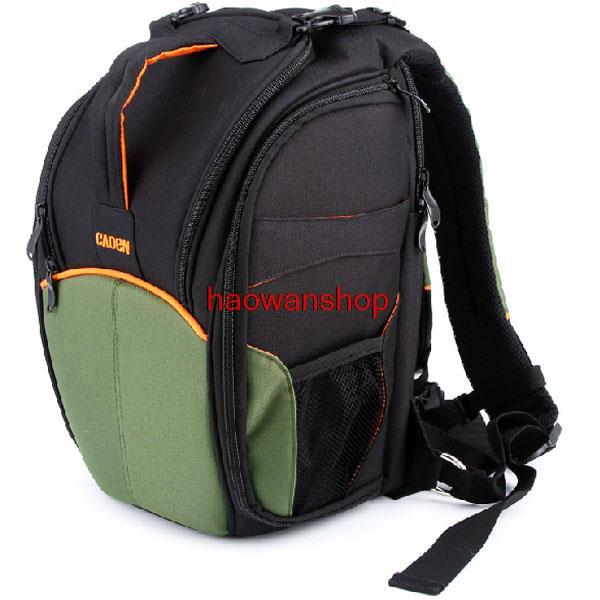 k5 double shoulder bag  Case Waterproof Cover for nikon D4 D700 D800 D3X D600 D90  camera