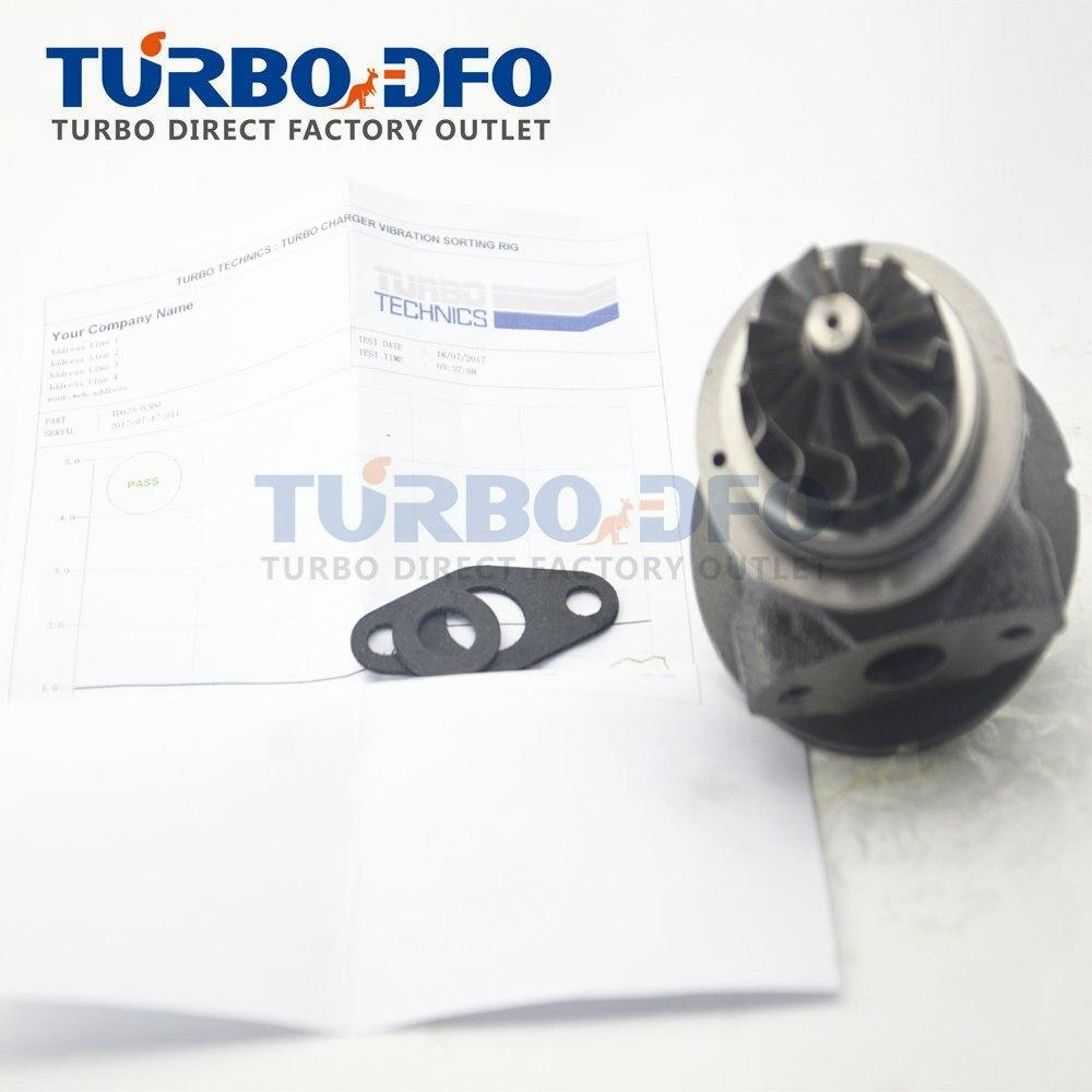 Turbocharger cartridge core CHRA turbo 49377-06510 49377-06520 for Saab 9-3 II 2.0 T 210 HP B207 49377-06500 49377-06501
