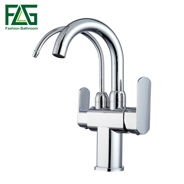 Nice Free Shipping Brass 360 Degree Rotate Sink Mixer Drinking Water Kitchen  Faucet 3 Way Water Filter