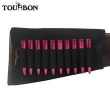 Tourbon охотничья пушка для оружия неопреновый рукав боеприпасов