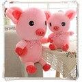 Soft pig toy pokemon soft toys plush pillow spongebob kawaii plush toys for children stuffed animal ty big eyed stuffed animals