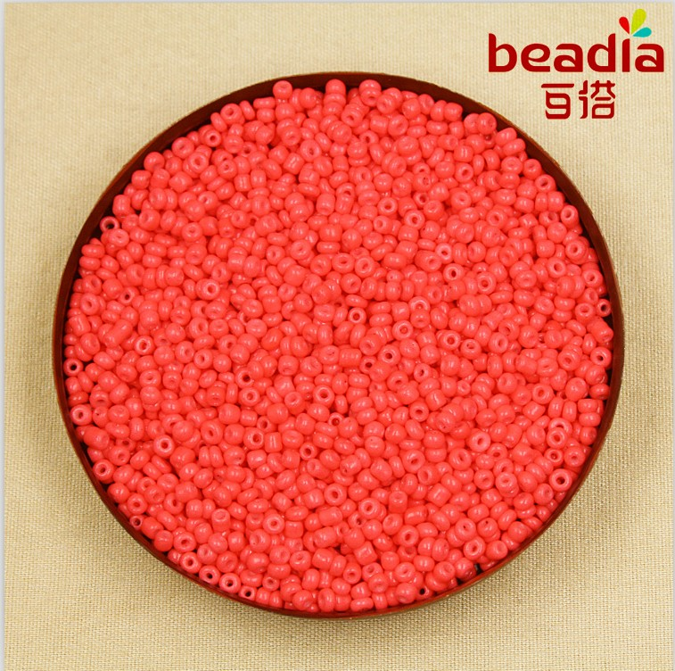 Beads Wholesale 2mm 3mm 80g Diy Beads Neon Color Seed Beads Loose Spacer Beads For Jewelry Making/bead For Clothing Or Jewelry Design