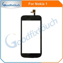 For Nokia 1 N1 Sensor Touch Screen Touch Panel Digitizer For Nokia1 N1 Perfect Replacement Parts(China)
