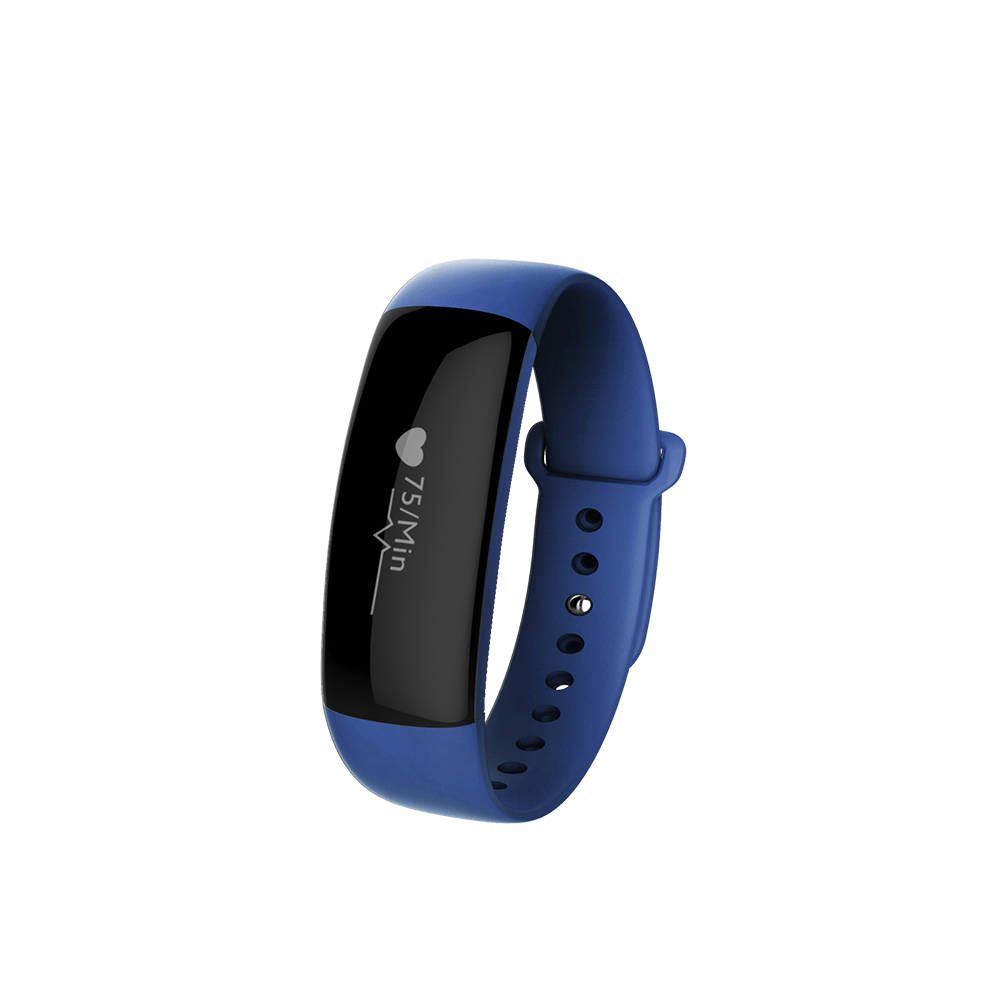 M88 OLED Smart Bracelet blood pressure heart rate Fitness smart Band Alarm Clock Vibration Wristband for IOS xiaomi fit bit 2 ...