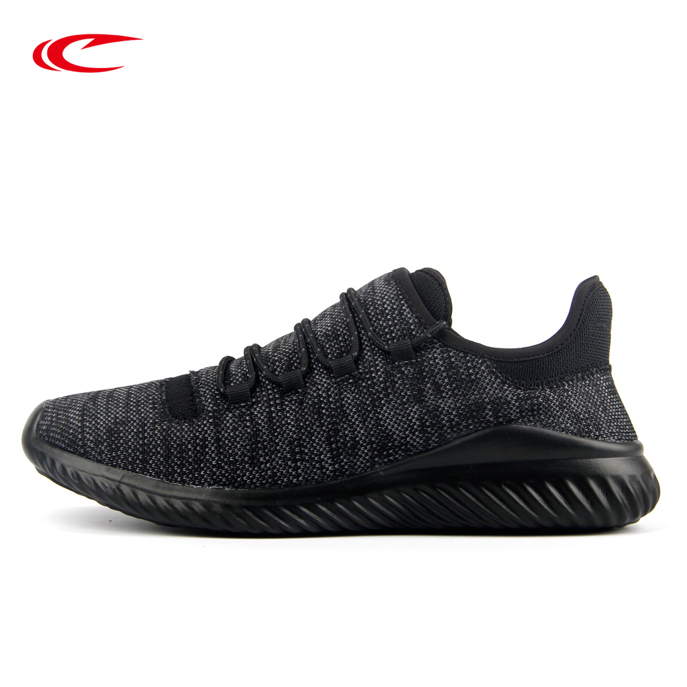 SAIQI Joggers Shoes For Men Outdoor Light-weight Sneakers Male Athletic Sneakers Brand Footwear Running Shoes For Men Plus Size camssoo new running shoes men soft footwear classic men sneakers sports shoes size eu 39 44 aa40375