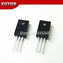 10 peças/lote K2769 2SK2769 TO-220F 900V 3.5A novo