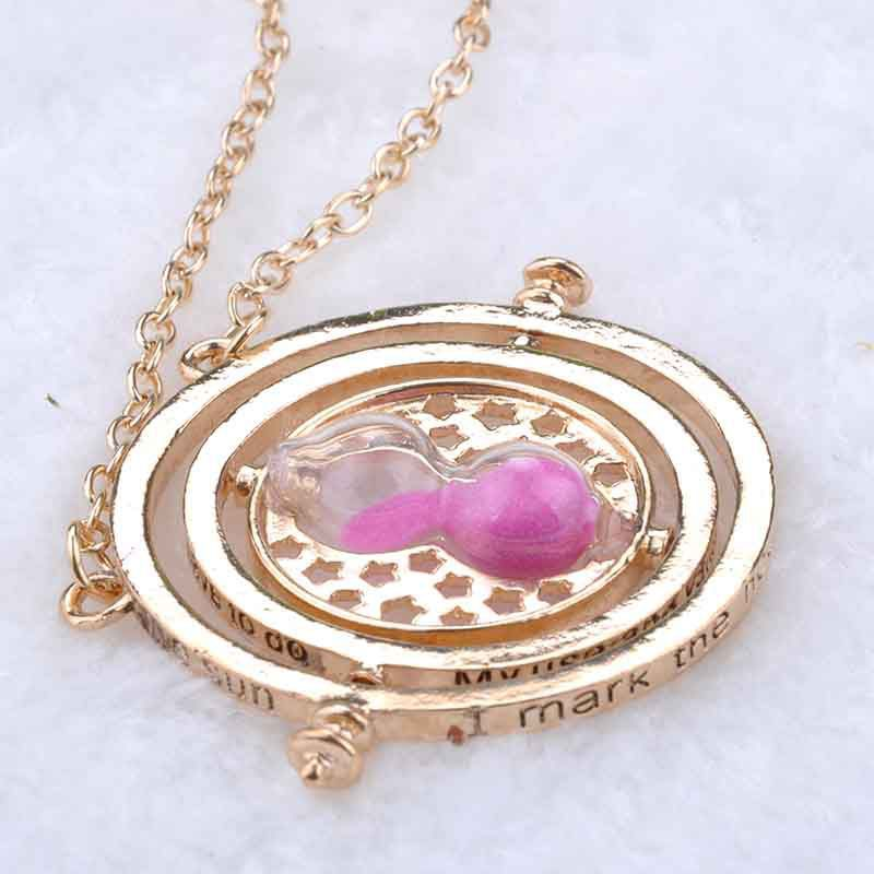 On-Sale-1-PC-Magic-necklace-font-b-Alloy-b-font-Vintage-Women-Rotating-Sand-Glass