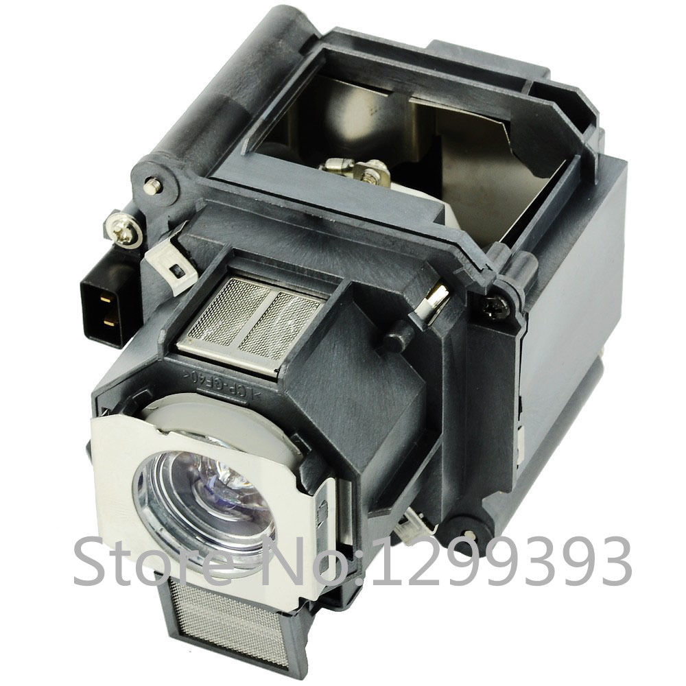 ELPLP63  for   G5650W/G5650WNL/G5750WU/G5750WUNL/G5950/G5950NL 4200W/4300  Compatible Lamp with Housing g