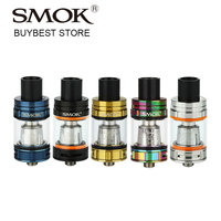100 Original SMOK TFV8 Baby Beast Tank 3ml Top Filling Adjustable Airflow TF V8 Baby Atomizer
