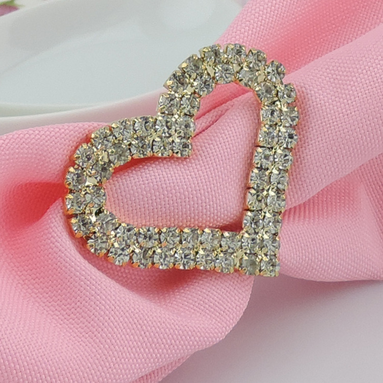 Online Buy Wholesale napkin rings for weddings from China napkin
