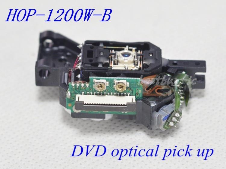 5 kos / lot) HOP-1200W-B za objektiv DVD ali avtomobil (1200W-B / - Domači avdio in video - Fotografija 2