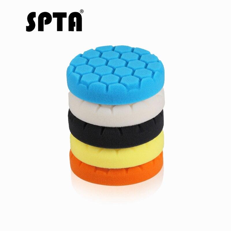 SPTA 5pcs Pack 3
