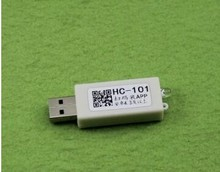5 pcs lot free shipping usb HC-101 Bluetooth phone APP board