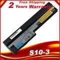 HSW 4400 mAh 11,1 v laptop akku für Lenovo IdeaPad S100 S10-3 S205 S110 U160 S100c S205s U165 L09S6Y14 L09M6Y14 6 zellen