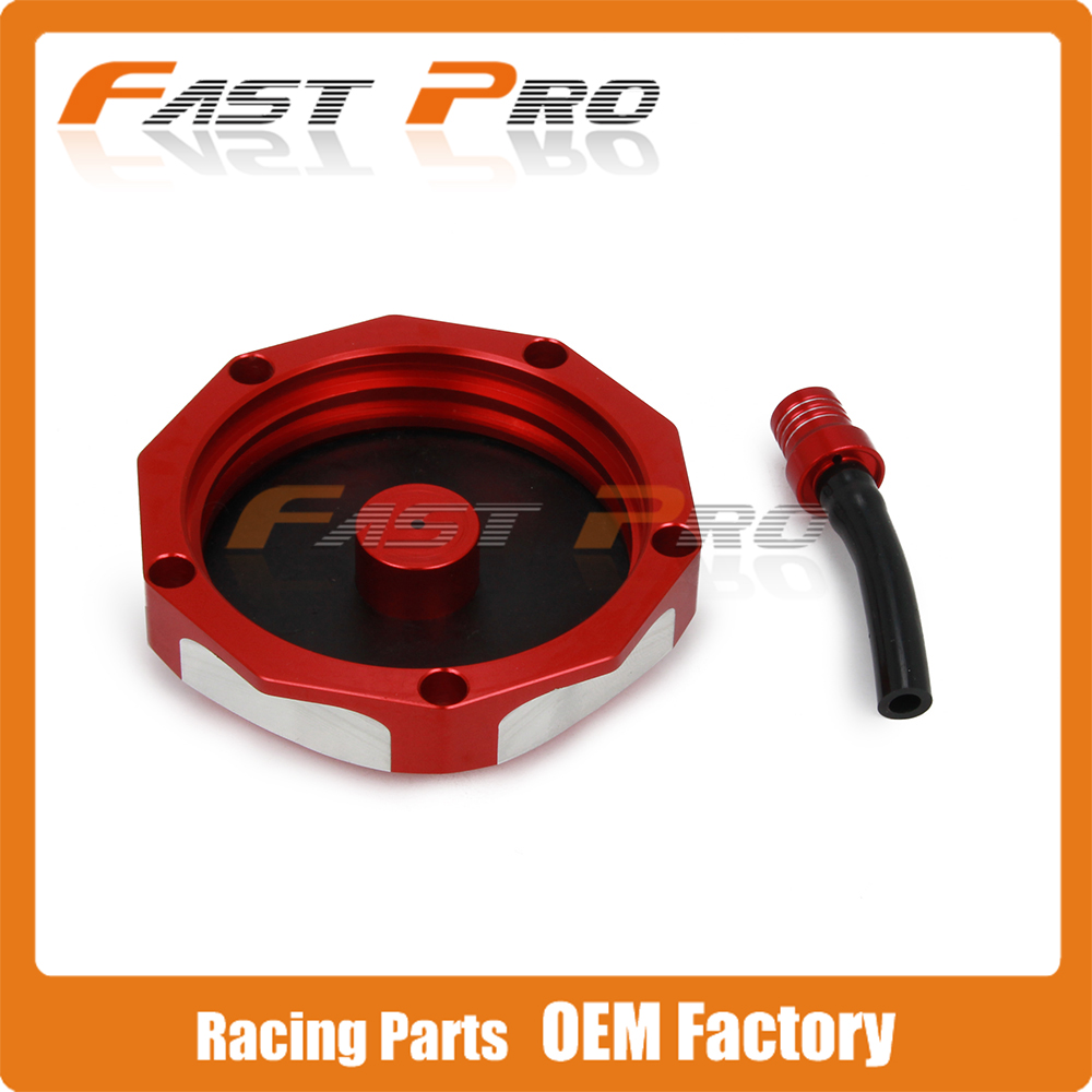 TRX350 TRX650 TRX400 TRX90 TRX500 TRX680 TRX250 Gas Fuel Tank Cap For Honda Red