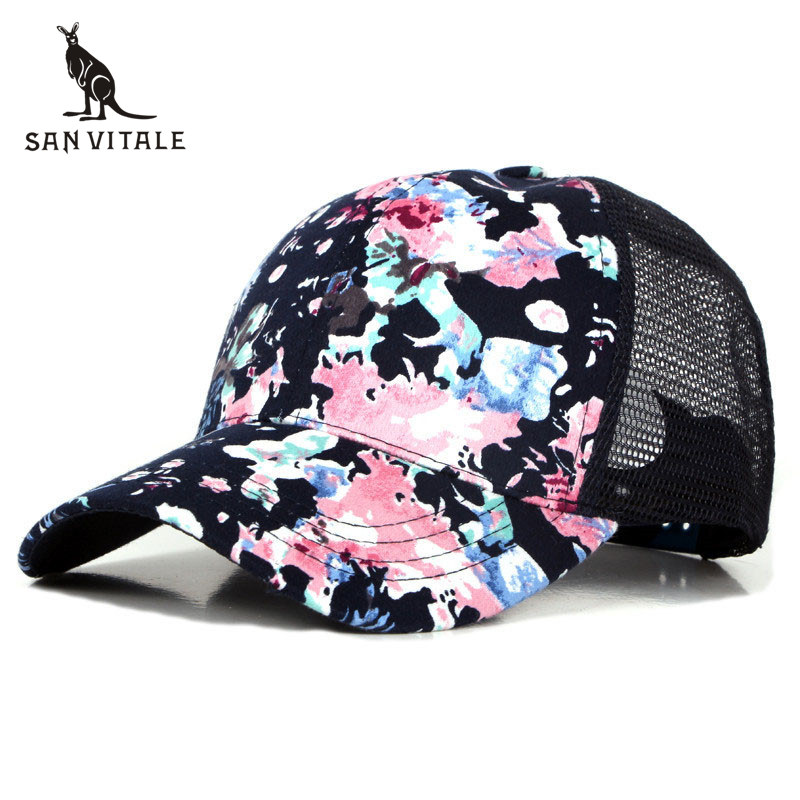Baseball Cap For Women Hats Mesh Cap Street wear Hip Hop Vintage Golf Bone Pokemon K-Pop Casquette Snap back Black Luxury Brand