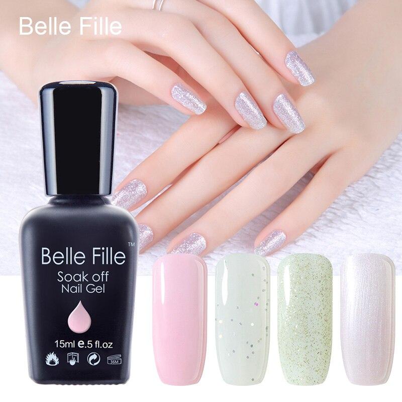 Gel Nail Polish Light Pink: Online Shopping Semi Led Lights