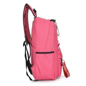 Image 4 - Nowe oba ramiona plecak dla dziewcząt piękne kocie uszy studenckie dzieci torby szkolne dla chłopców torba dla dzieci Mochila Escolar Cartable Enfant