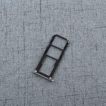 Umidigi A5 Pro SIM Card Slot Tray SIM Card Hoder Assembly Fixing Part For Umidigi A5 Pro Mobile Phone Accessories 2