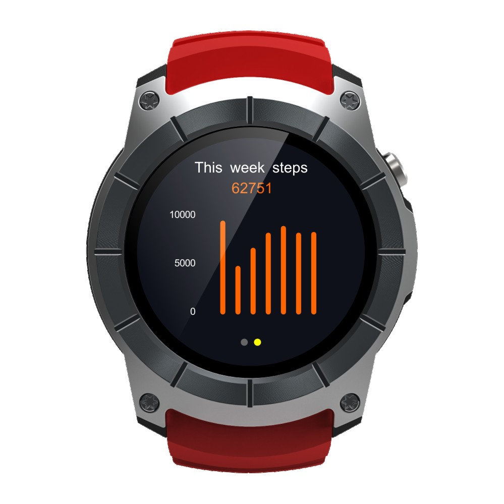 Makibes G05 Smart Watch (14)