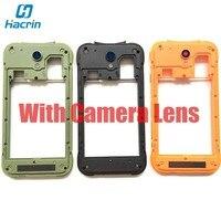 Blackview BV5000 Case Plastic Middle Frame Slim Back Hard Protective Cover For Blackview BV5000 Smart Phone