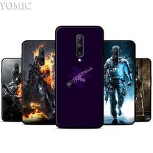 Cheshire Cat Totoro Anime Animation Silicone Case for Oneplus 7 7Pro 5T 6 6T Black Soft Case for Oneplus 7 7 Pro TPU Phone Cover