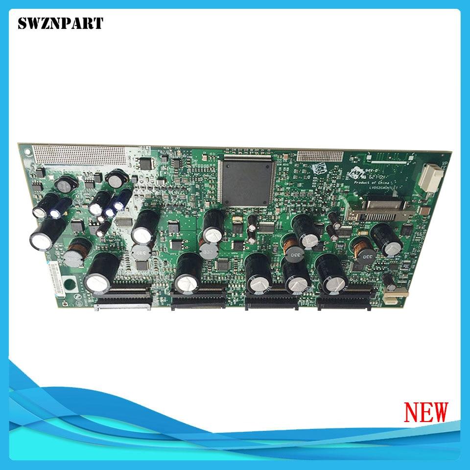NEW Carriage PCA Board Carriage Board Q1271 Q1273-69157 Q1273-69233 For HP Designjet 4000 4500 4520 main logic pc board for hp designjet 4000 4020 4500 4520 q1273 69250 q1273 60043 q1273 69043 q1273 60250