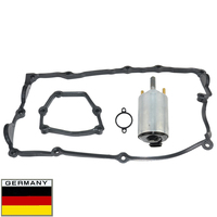 New VVT Motor Actuator Valve & Rocker Cover Gasket For BMW E87 E88 E46 E90 E91 E83 Z4 N46 11377509295 11377548387