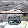 Car Glasses Box Case For Volkswagen VW Polo Passat B5 B6 CC GOLF 4 5 6 Touran Bora Tiguan Peugeot 307 206 308 407 Accessories